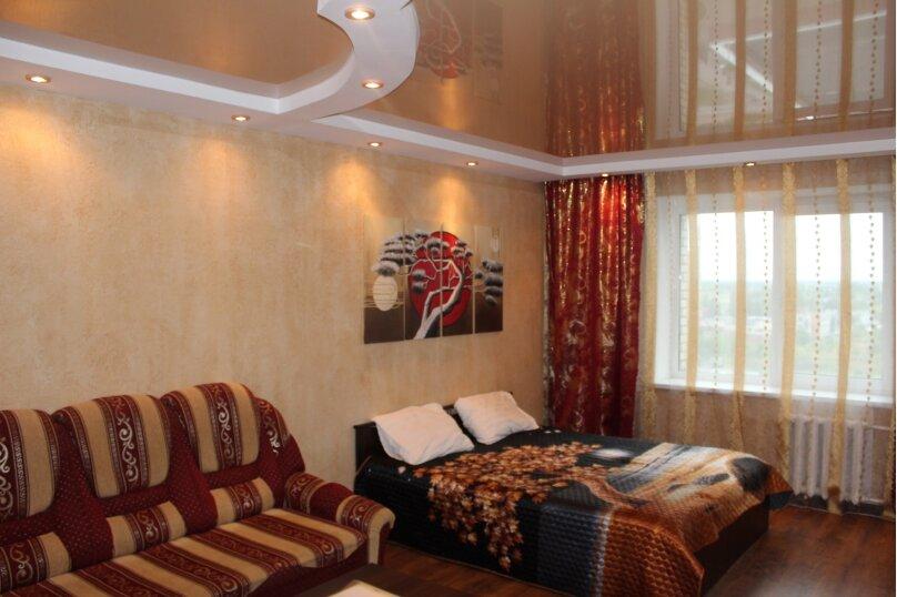 1-комн. квартира, 50 кв.м. на 4 человека, Рижский проспект, 74А, Псков - Фотография 16