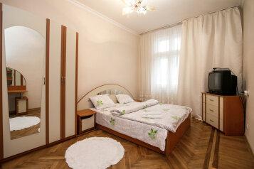 1-комн. квартира, 42 кв.м. на 4 человека, проспект Богдана Хмельницкого, 118, Западный округ, Белгород - Фотография 1