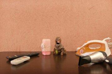 2-комн. квартира, 60 кв.м. на 4 человека, Днестровская улица, 12, Центральный район, Волгоград - Фотография 2