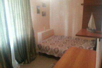 2-комн. квартира, 60 кв.м. на 4 человека, Социалистическая улица, Волгоград - Фотография 4