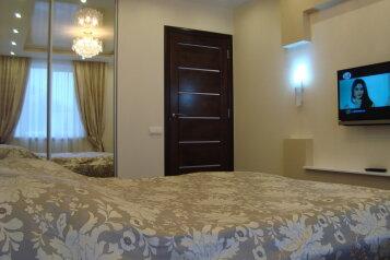 1-комн. квартира, 38 кв.м. на 4 человека, улица Буденного, 6А, район Харьковской горы, Белгород - Фотография 1