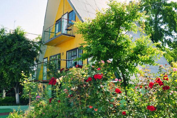 База отдыха, улица Челюскинцев, 113А на 20 номеров - Фотография 1