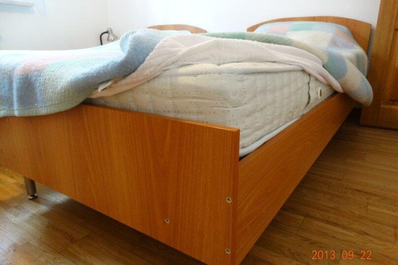 Дом в итальянском стиле класса люкс 2-х этажный 6-ти комнатный, 200 кв.м. на 10 человек, 5 спален, , , Судак - Фотография 6