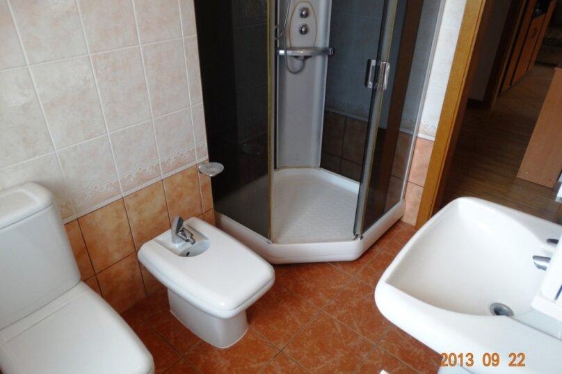 Дом в итальянском стиле класса люкс 2-х этажный 6-ти комнатный, 200 кв.м. на 10 человек, 5 спален, , , Судак - Фотография 7