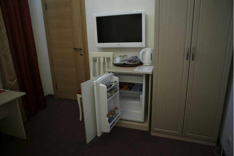 Двухместный номер ТВИН комфорт, улица Бабушкина, 156, Краснодар - Фотография 3