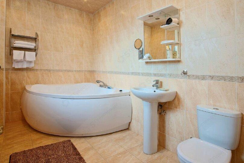 Двухместный номер ТВИН комфорт, улица Бабушкина, 156, Краснодар - Фотография 4