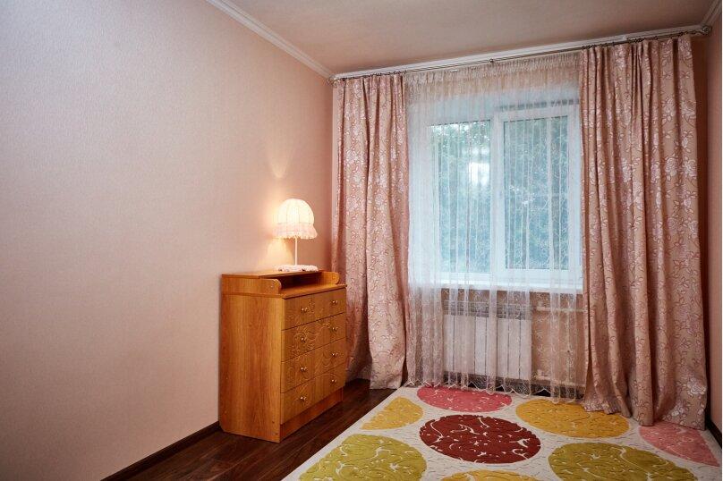 3-комн. квартира, 62 кв.м. на 6 человек, улица Фридриха Энгельса, 91, Калуга - Фотография 6