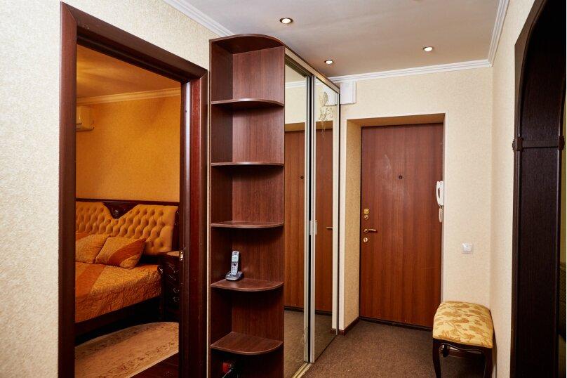 3-комн. квартира, 62 кв.м. на 6 человек, улица Фридриха Энгельса, 91, Калуга - Фотография 7