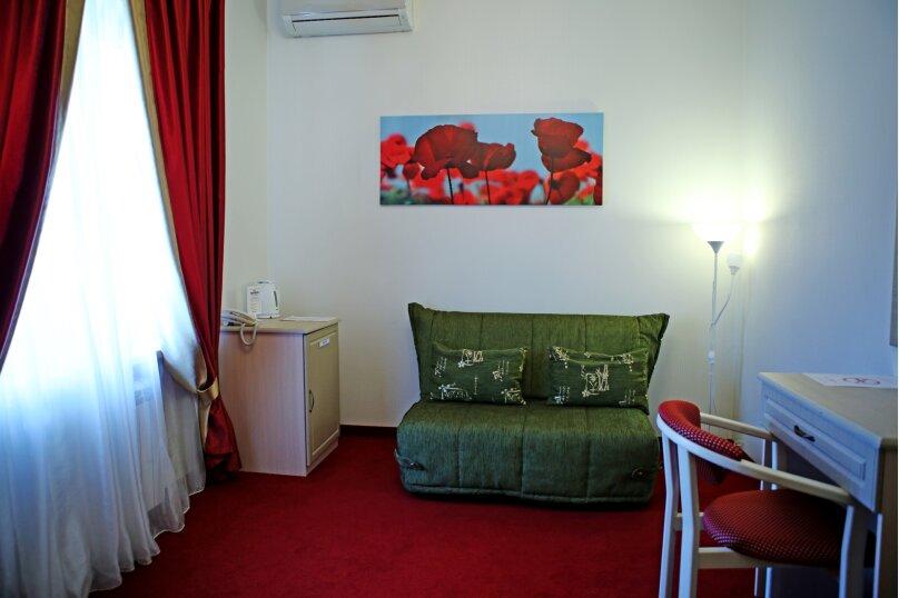 """Мини-отель """"El' Greco"""", улица Бабушкина, 156 на 17 номеров - Фотография 18"""