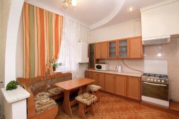 1-комн. квартира, 42 кв.м. на 4 человека, Гостенская улица, 34, Восточный округ, Белгород - Фотография 3