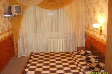 1-комн. квартира, 38 кв.м. на 4 человека, улица Есенина, 24, район Харьковской горы, Белгород - Фотография 1