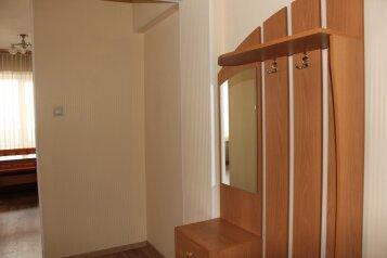 1-комн. квартира, 30 кв.м. на 3 человека, улица Сахьяновой, 21, Октябрьский район, Улан-Удэ - Фотография 3