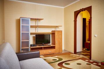 1-комн. квартира, 43 кв.м. на 3 человека, Тульская улица, Ленинский округ, Калуга - Фотография 2