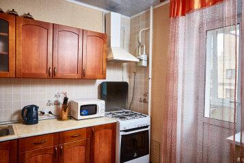 1-комн. квартира, 43 кв.м. на 3 человека, Тульская улица, Ленинский округ, Калуга - Фотография 4