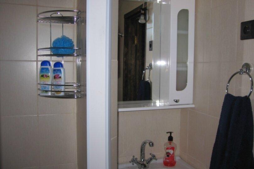 Шале с камином для семейного отдыха, 60 кв.м. на 2 человека, 2 спальни, 40 лет Октября, 10, Таватуй - Фотография 3