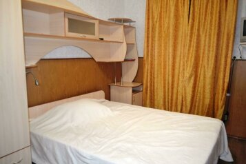 Трехкомнатный дом в Евпатории на 7 человек, 2 спальни, улица Просмушкиных, Евпатория - Фотография 2