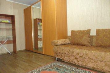 2-комн. квартира, 43 кв.м. на 4 человека, улица Блюхера, Советский район, Челябинск - Фотография 2