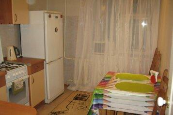 2-комн. квартира, 43 кв.м. на 4 человека, улица Блюхера, Советский район, Челябинск - Фотография 4