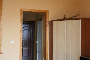 Апартаменты с видом на море, 26 кв.м. на 4 человека, 1 спальня, шоссе Свободы, 12, Алупка - Фотография 3