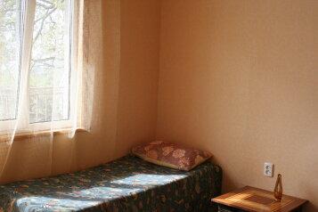 Апартаменты с видом на море, 26 кв.м. на 4 человека, 1 спальня, шоссе Свободы, 12, Алупка - Фотография 4