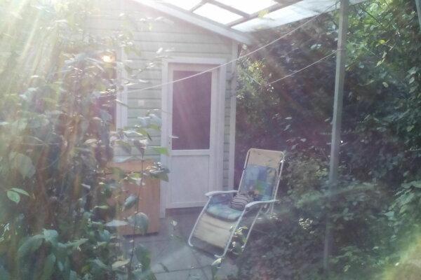 Садовый домик в зеленом дворе, 25 кв.м. на 3 человека, 1 спальня, Алупкинское  шоссе, 30, Мисхор - Фотография 1