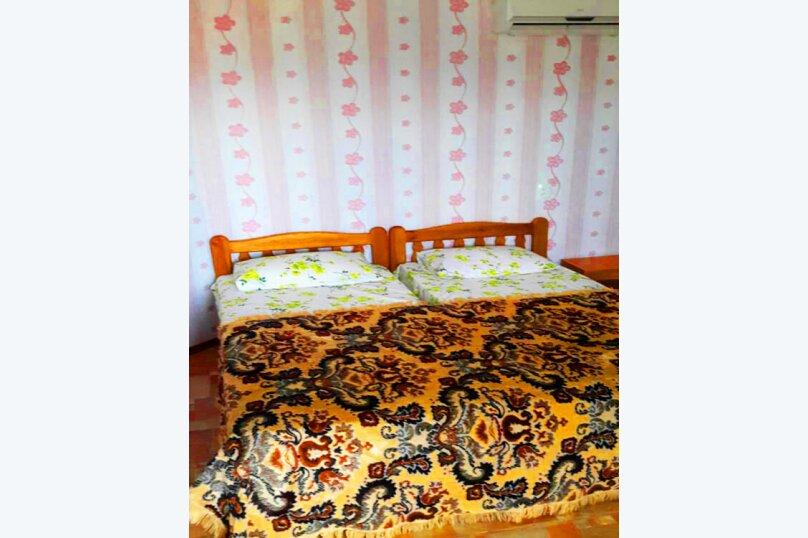8)Двухместный номер  с кондиционером , Зерновская улица, 23, Динамо, Феодосия - Фотография 5