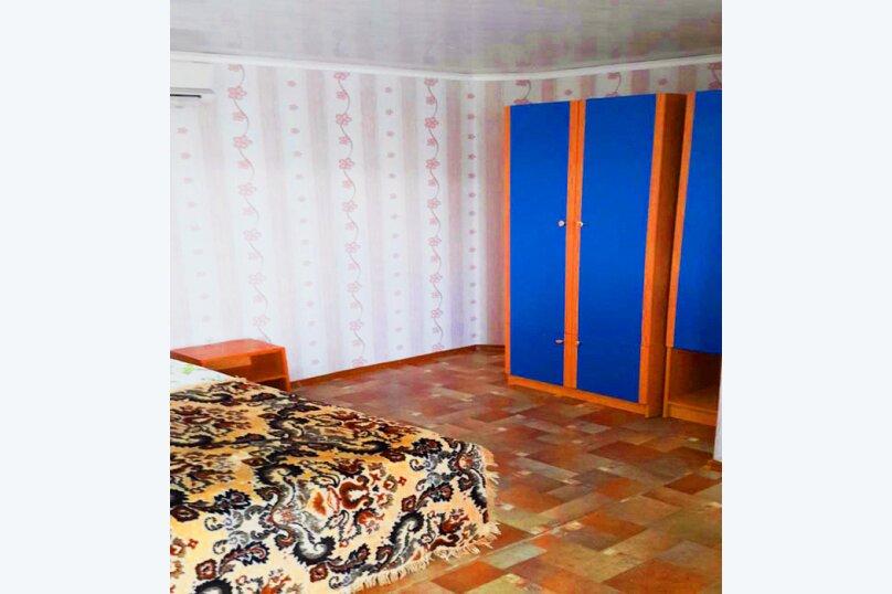 8)Двухместный номер  с кондиционером , Зерновская улица, 23, Динамо, Феодосия - Фотография 7