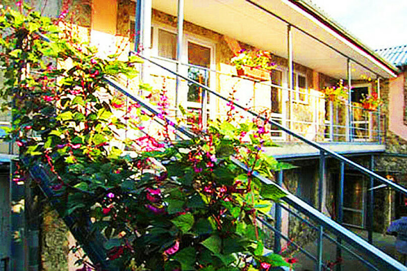 8)Двухместный номер  с кондиционером , Зерновская улица, 23, Динамо, Феодосия - Фотография 21