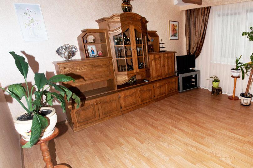 2х - комнатный номер, Советская улица, 62, Симеиз - Фотография 5