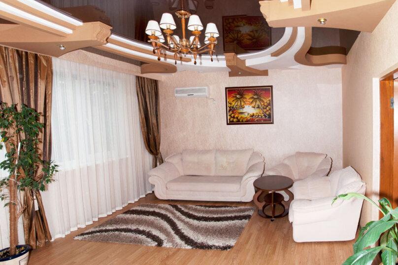 2х - комнатный номер, Советская улица, 62, Симеиз - Фотография 6