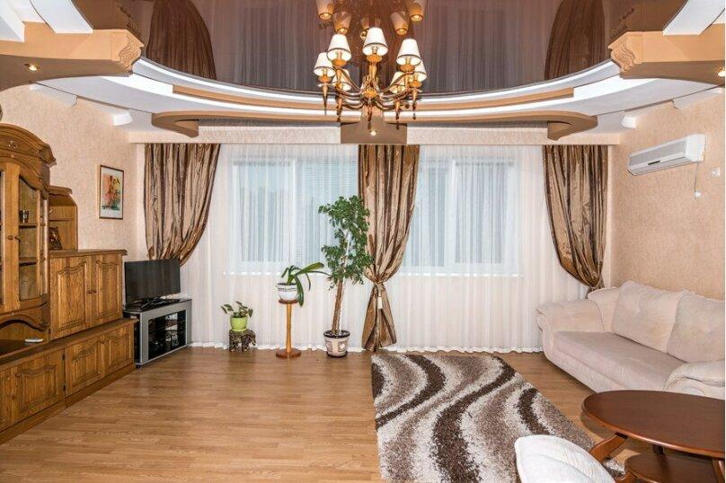 2х - комнатный номер, Советская улица, 62, Симеиз - Фотография 7