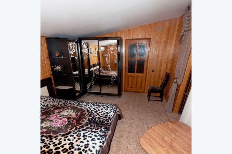 2х - комнатный номер, Советская улица, 62, Симеиз - Фотография 8