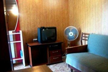 Стандарт:  Номер, Эконом, 3-местный, 1-комнатный, Коттедж, Южногородская на 2 номера - Фотография 3