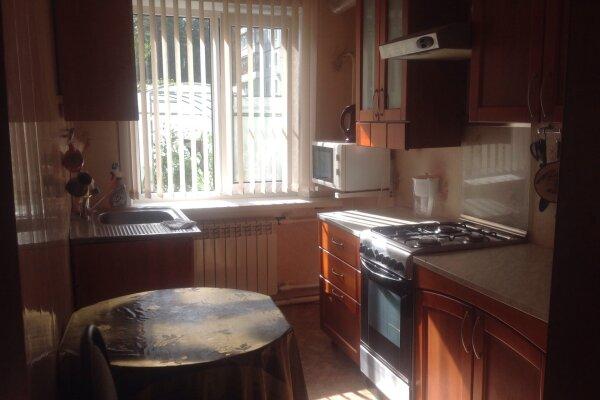 3-комн. квартира, 51 кв.м. на 6 человек, Турбаза сокол, 19 кв2, Осташков - Фотография 1