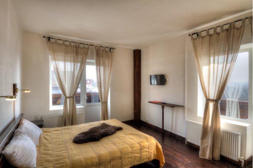 """Отель """"Куршале"""",  Курово, 42 А на 18 комнат - Фотография 50"""