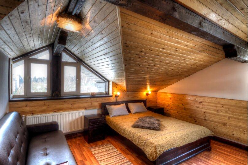 """Отель """"Куршале"""",  Курово, 42 А на 18 комнат - Фотография 35"""