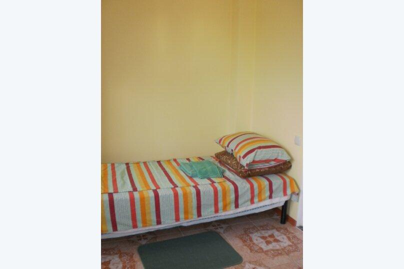 3-х местный номер, улица Яна Булевского, 6, Ялта - Фотография 6