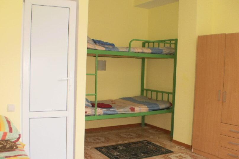 3-х местный номер, улица Яна Булевского, 6, Ялта - Фотография 9