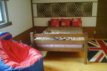 Сдам дом с сауной, 100 кв.м. на 6 человек, 2 спальни, деревня Вельево, 74, Солнечногорск - Фотография 2