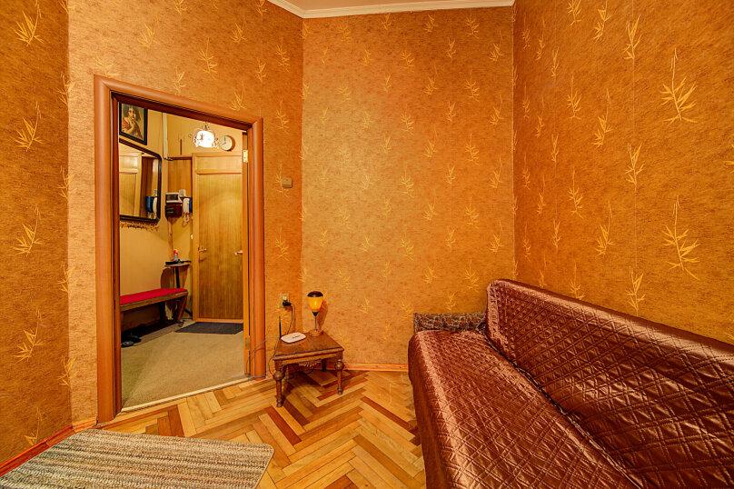 1-комн. квартира, 44 кв.м. на 3 человека, улица Жуковского, 18, Санкт-Петербург - Фотография 6