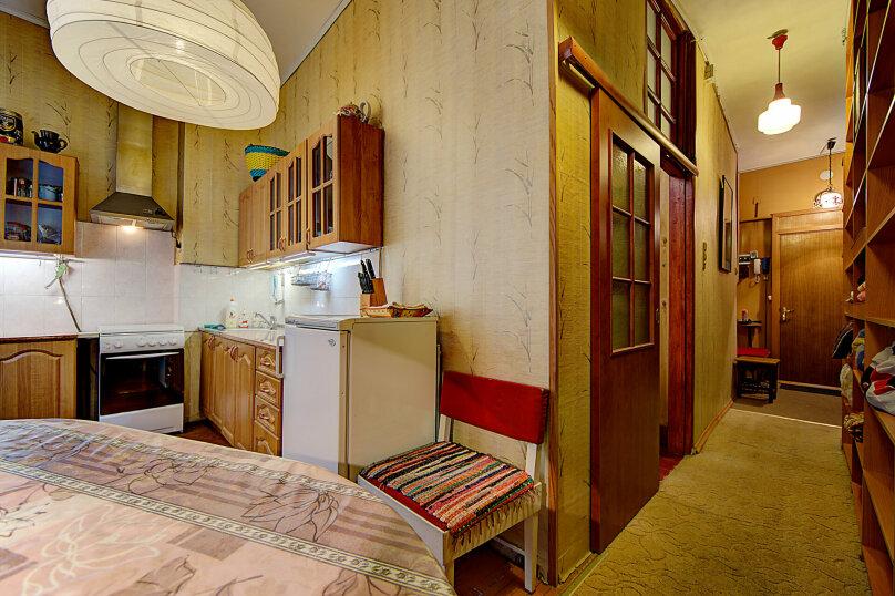 1-комн. квартира, 44 кв.м. на 3 человека, улица Жуковского, 18, Санкт-Петербург - Фотография 9