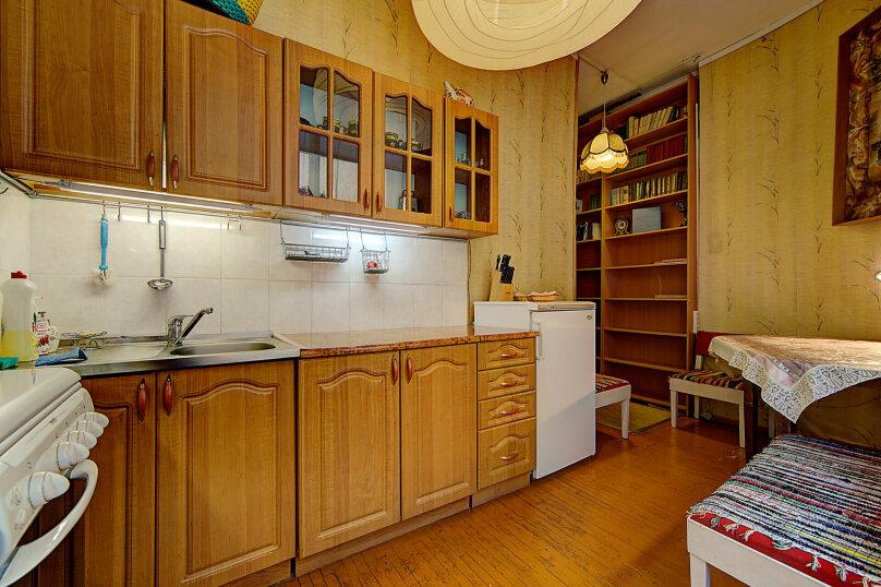1-комн. квартира, 44 кв.м. на 3 человека, улица Жуковского, 18, Санкт-Петербург - Фотография 10