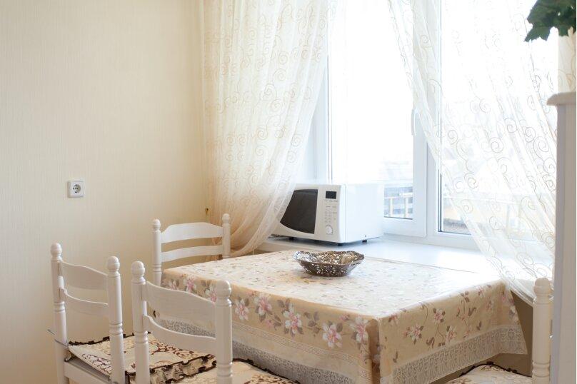 2-комн. квартира, 52 кв.м. на 4 человека, Советская улица, 65, Челябинск - Фотография 28