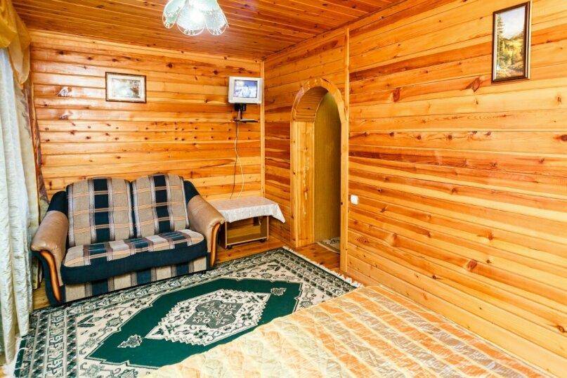 """Отель """"Стелла""""  Курорт Домбай, Карачаевская, 63 на 6 номеров - Фотография 89"""