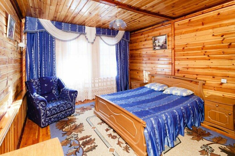 """Отель """"Стелла""""  Курорт Домбай, Карачаевская, 63 на 6 номеров - Фотография 112"""