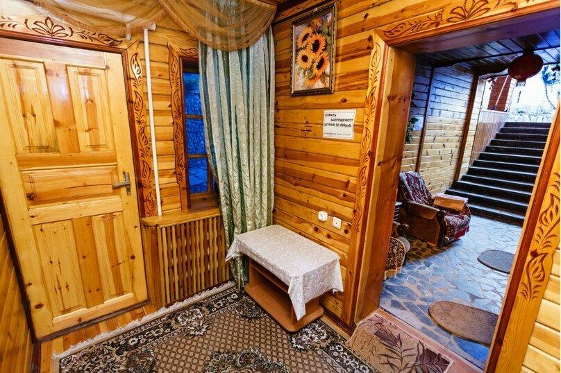"""Отель """"Стелла""""  Курорт Домбай, Карачаевская, 63 на 6 номеров - Фотография 115"""