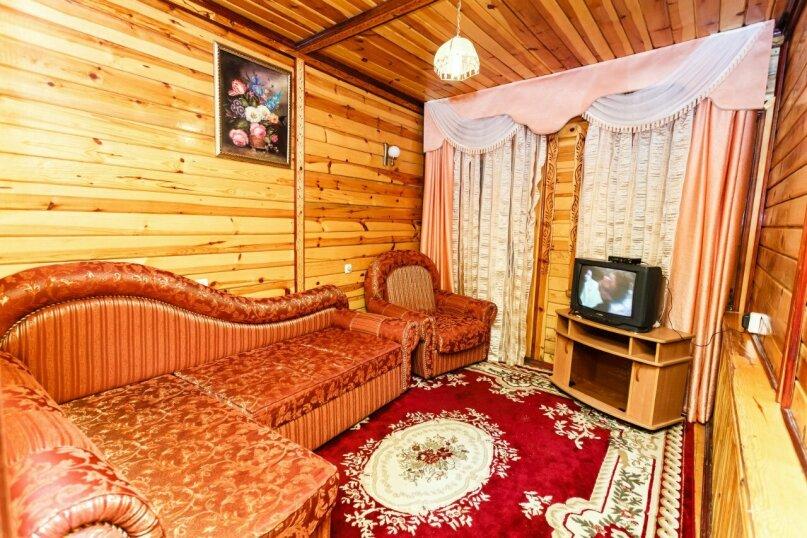 """Отель """"Стелла""""  Курорт Домбай, Карачаевская, 63 на 6 номеров - Фотография 116"""