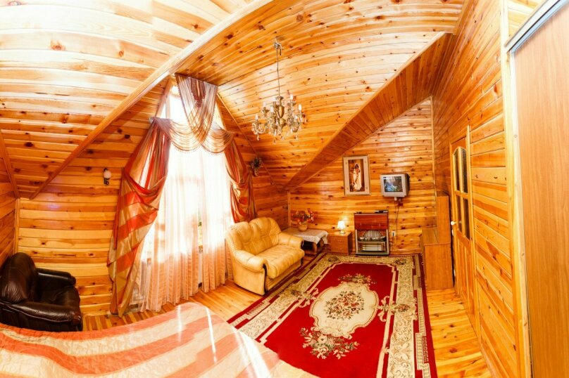 """Отель """"Стелла""""  Курорт Домбай, Карачаевская, 63 на 6 номеров - Фотография 67"""