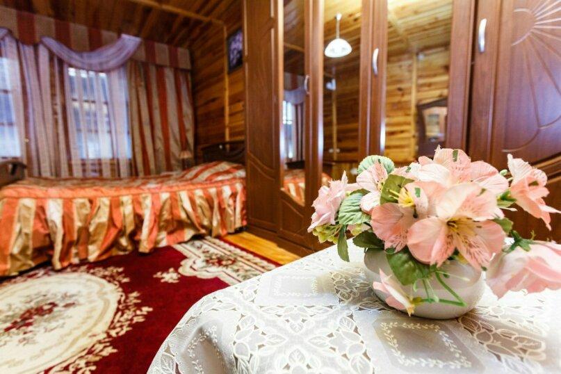 """Отель """"Стелла""""  Курорт Домбай, Карачаевская, 63 на 6 номеров - Фотография 98"""