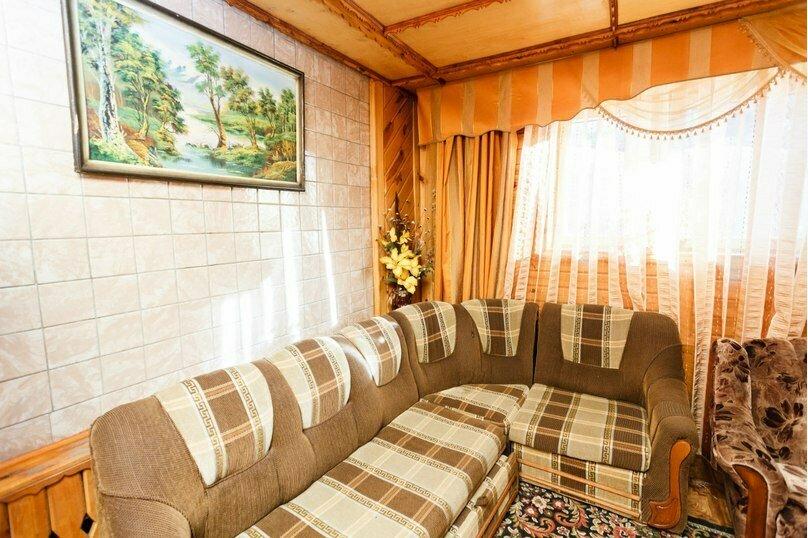 """Отель """"Стелла""""  Курорт Домбай, Карачаевская, 63 на 6 номеров - Фотография 80"""